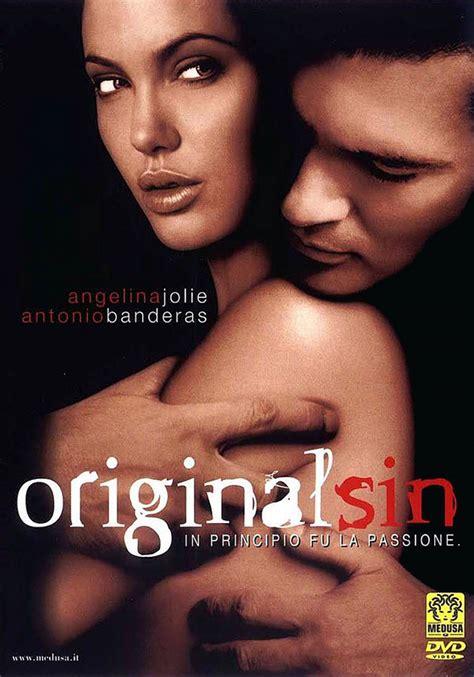 original sin film ending original sin film 2000