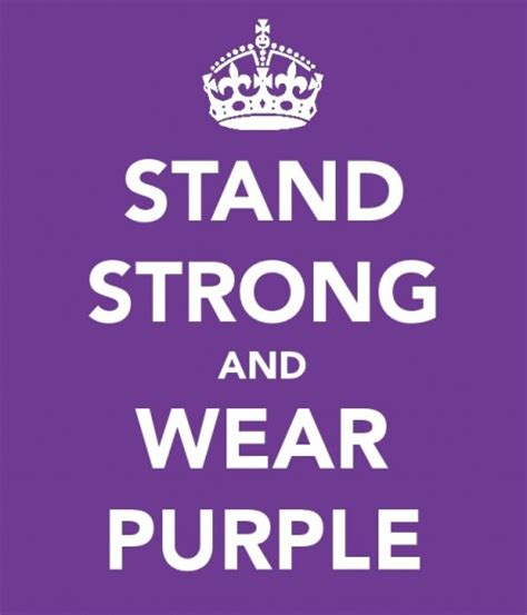 color purple quotes about abuse spirit day to be celebrated on october 16 glbt news