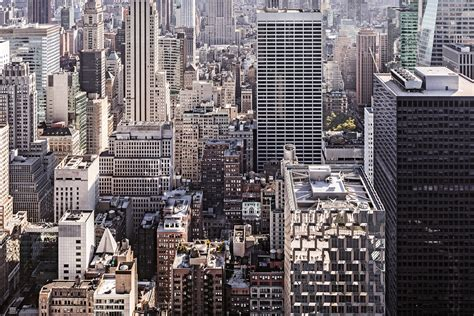 free stock photo of buildings city cityscape