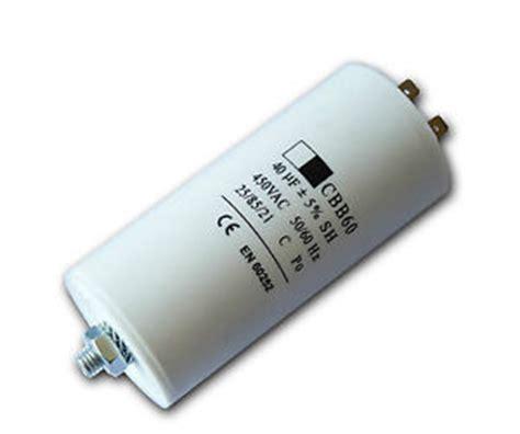 capacitor for compressor air compressor capacitor ebay