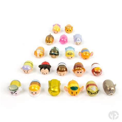 Tsum Tsum Figure Collection tsum tsum disney figures series 3 metallic choose
