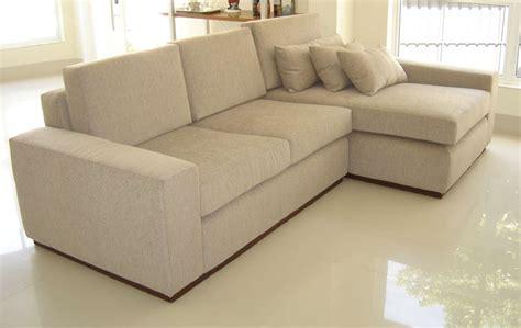 sofá com chaise estofactto estofados capas cortinas e m 243 veis de