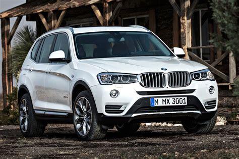 bmw car suv 2017 bmw x3 pricing for sale edmunds