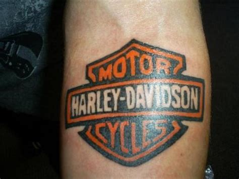 small harley davidson tattoos harley davidson pictures collection