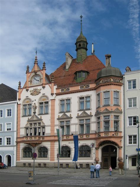 Opinions On Braunau Am Inn