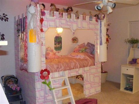 girls princess bed princess castle bed plans for girls