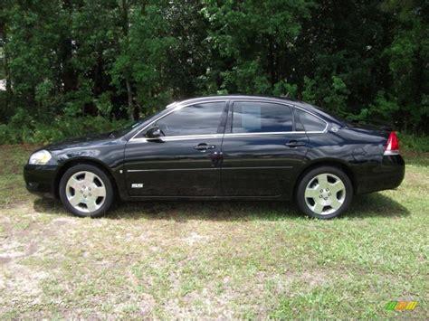 impala ss 2007 2007 chevrolet impala ss in black 256225 jax sports