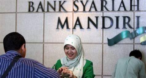 membuka rekening atm mandiri petugas kantor bank syariah mandiri infoperbankan com