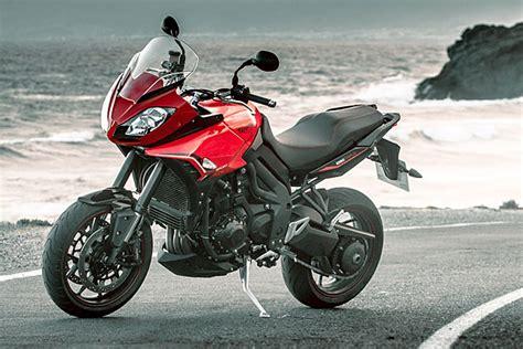 Welches Motorrad F R Frauen by Triumph Tiger Sport Nichts F 252 R W 252 Ste Seite 1 Motorrad