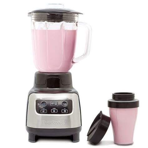 Baru 3 Blend Go 2 Cup Juicer Blender farberware 2 in 1 blender with glass jar and a single serve cup walmart ca
