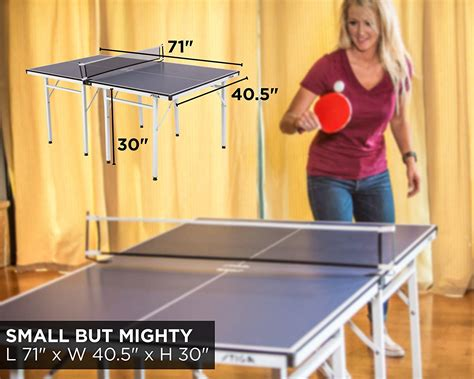 stiga space saver table tennis table stiga space saver table tennis table in depth review update