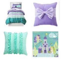 Little Mermaid Bedroom Decor 25 Best Ideas About Bow Pillows On Pinterest