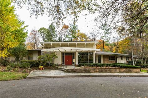 home of the day midcentury updated midcentury modern home with unique layout asks 1
