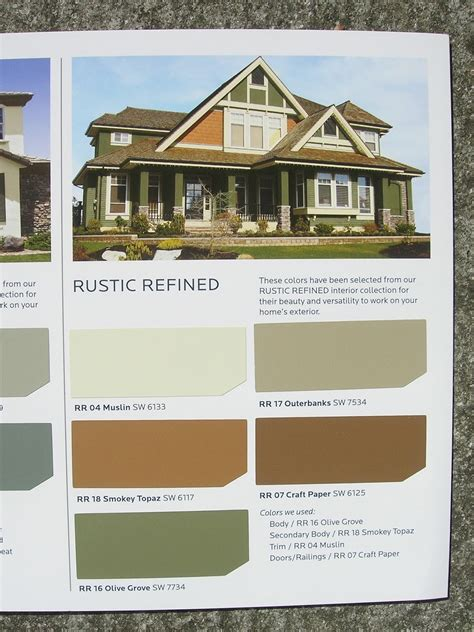 how to choose exterior paint colors for your house my little bungalow choosing exterior paint colors