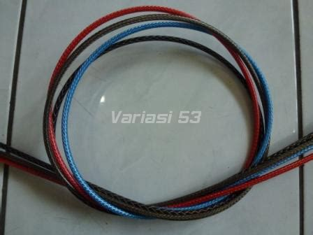Kabel Gas Spinskywave Detroit Of Thai kabel gas racing stainless thailand 2012 ototrend indonesia