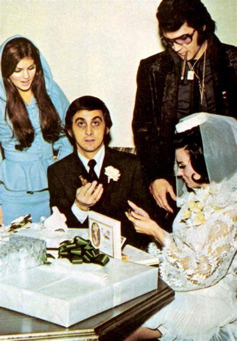 December 5, 1970 Elvis Presley was at George Klein?s