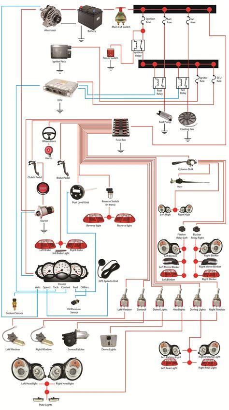 nrr def wire diagram isuzu builder guide vwvortex mercedes