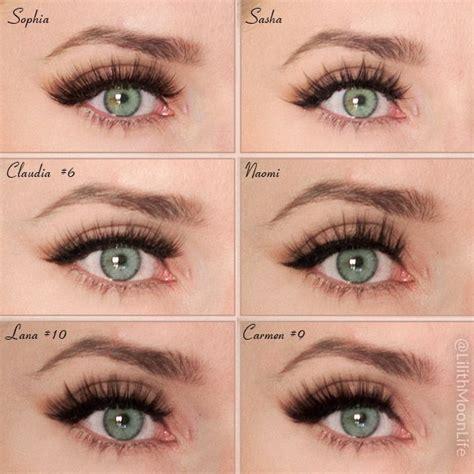 the best eyelashes 25 best ideas about huda lashes on huda