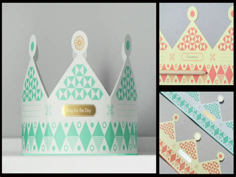 printable birthday crown printable birthday crown cake ideas and designs