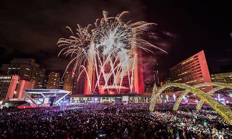 new years toronto new year around the world multimedia