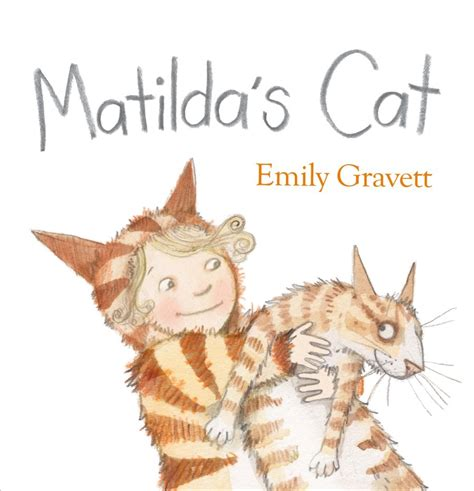 cat picture book 366 books my year of reading 278 matilda s cat by emily