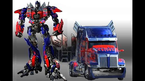 Tf4 Optimus Prime optimus prime tf4 concept arts