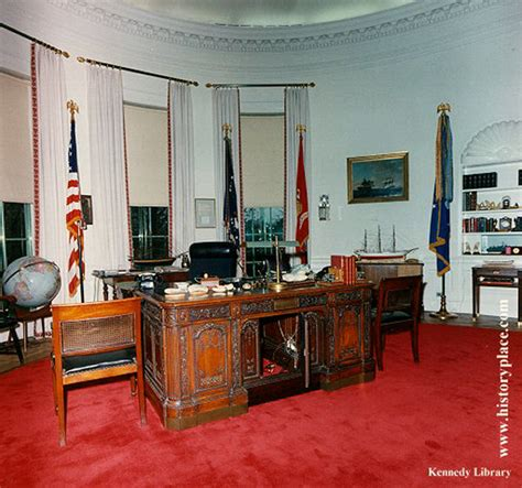 jfk oval office oval office interior photos