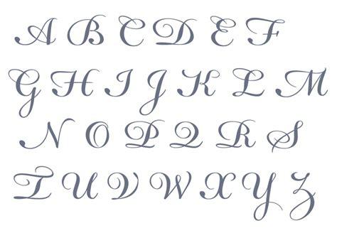 lettere corsivo alfabeto italiano corsivo cerca con alfabeto
