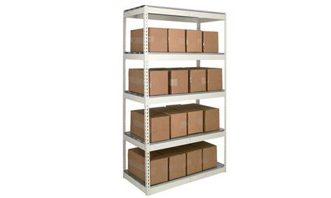 boltless shelving units boltless steel shelving units nc columbia sc