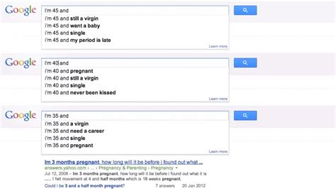 google design fast company watch our deepest fears revealed by google auto complete