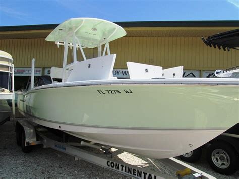 sea hunt boats for sale fl 2015 used sea hunt bx24br bay boat for sale 79 500