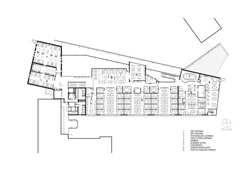 the u raleigh floor plans gallery of james cook university wilson architects