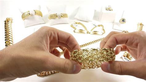 cadenas cubanas de mujer joyeria en ta fl cadena cubanas anillos de diamante