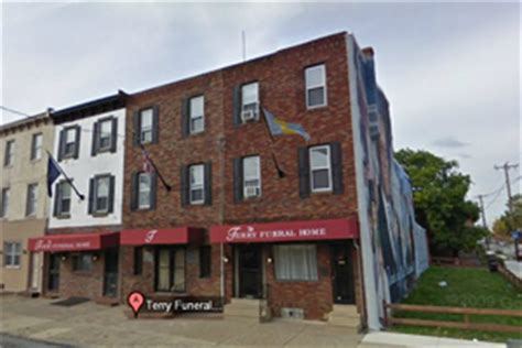 Terry Funeral Home by Terry Funeral Home Philadelphia Pennsylvania Pa