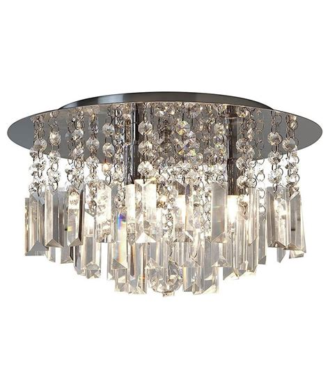 crystal bathroom ceiling light crystal glass bathroom ceiling light