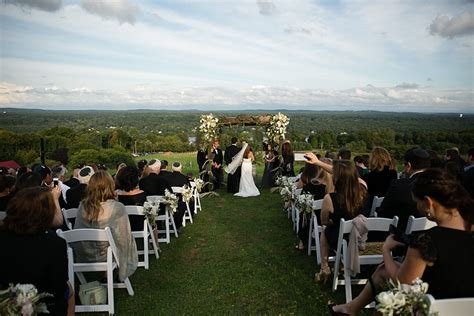outdoor wedding upstate new york 4 unique upstate new york wedding venues bridalpulse