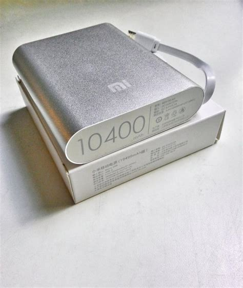 Powerbank Xiaomi 20800ma Quality xiaomi mi power bank 20800 10400 mah