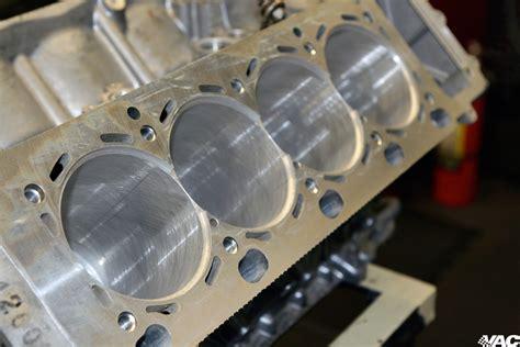 cylinder sleeves bad   bmw engine