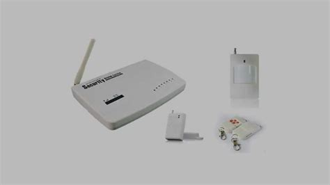 fuloon autodial wireless home house gsm security burglar