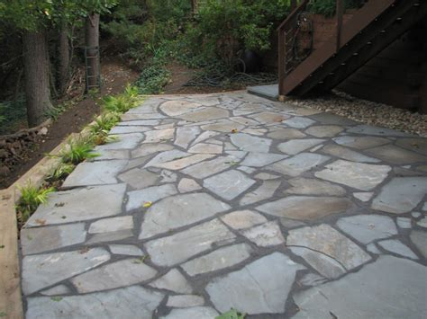 stone for backyard stone backyard patio marceladick com