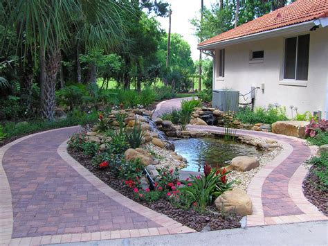 Backyard Patio Landscaping Ideas Upgrading The Side Yard Diy