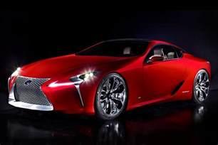Lexus Auto 2015 Lexus Lf Lc