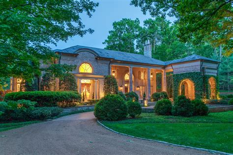 Tennessee Luxury Homes For Sale Luxury Homes Tn