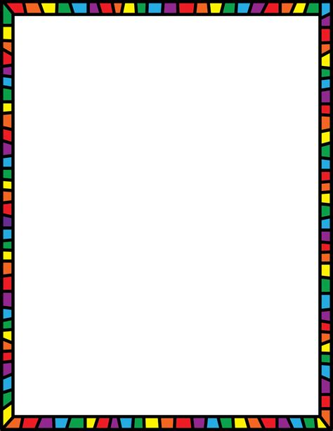 clipart borders best math borders clip 21087 clipartion