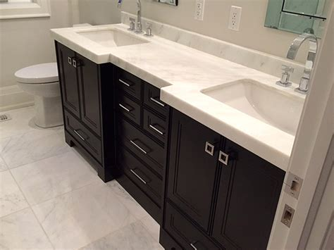 Bathroom Vanities Richmond Va by Custom Bathroom Vanities Design And Installation In