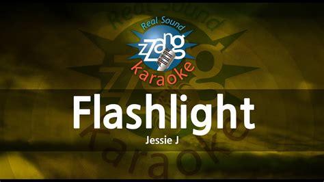 jessie j karaoke jessie j flashlight instrumental version zzang karaoke