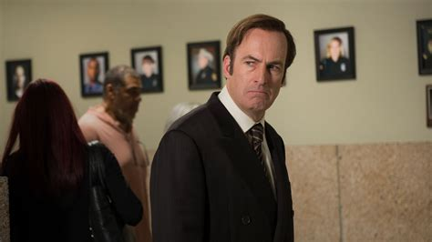 call saul season  episode  hero