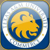 A M Commerce Dallas Mba by A M Commerce App For Iphone