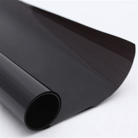 window house tint oxgord car solar film window tint 5 vlt 20 quot x 10ft roll sticker house home ebay