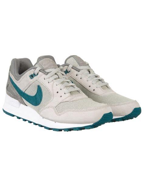 nike teal sneakers nike air pegasus 89 shoes lunar grey teal nike from
